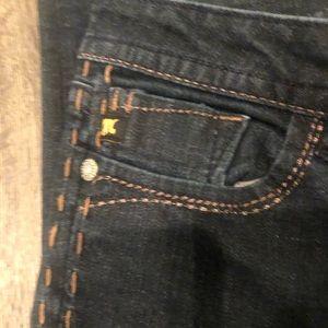 MEK Jeans - MEK KAZAN LEGGING JEANS